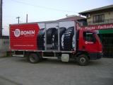Caminhão Bonin